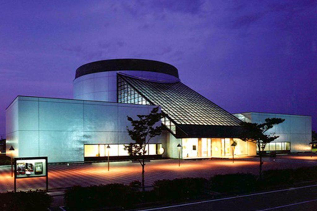 アイザック小杉文化ホール (ラポール)