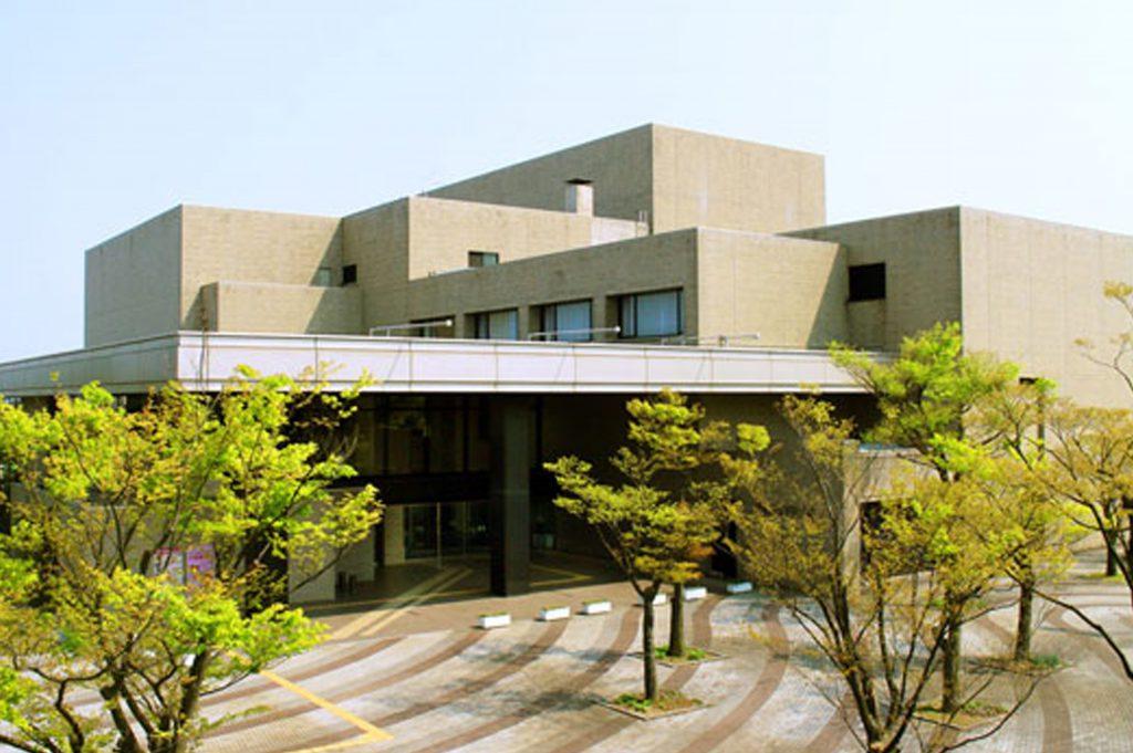 高岡文化ホール