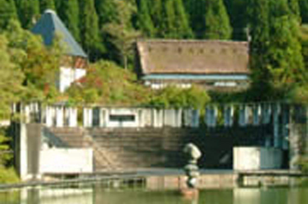 富山県利賀芸術公園