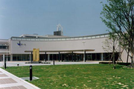 高岡市ふくおか総合文化センター(Uホール)